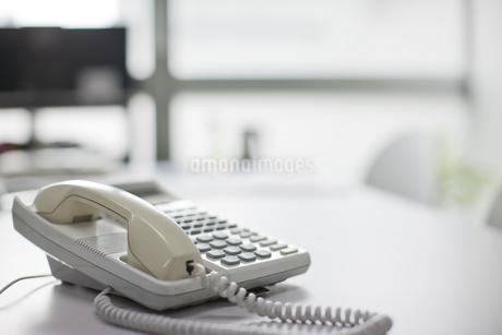 電話機の写真素材 [FYI00041893]