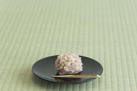 饅頭の写真素材 [FYI00042174]