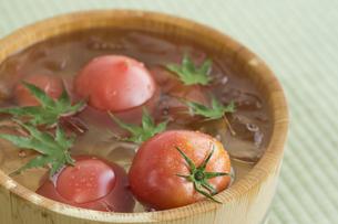 トマトの写真素材 [FYI00042212]
