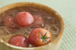 トマトの写真素材 [FYI00042221]