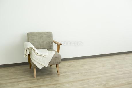 ソファの写真素材 [FYI00042400]