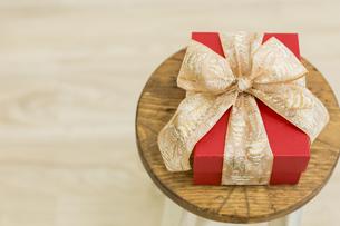 クリスマスプレゼントの写真素材 [FYI00042423]