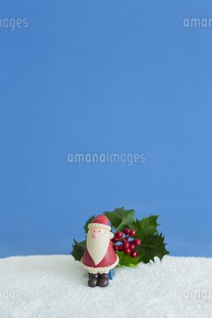 クリスマスグッズの写真素材 [FYI00042443]