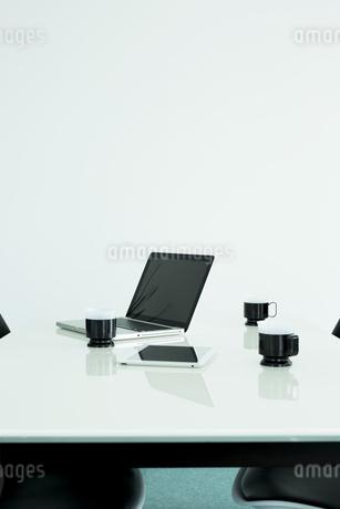 会議室の写真素材 [FYI00042561]