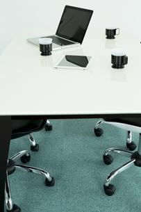 会議室の写真素材 [FYI00042567]