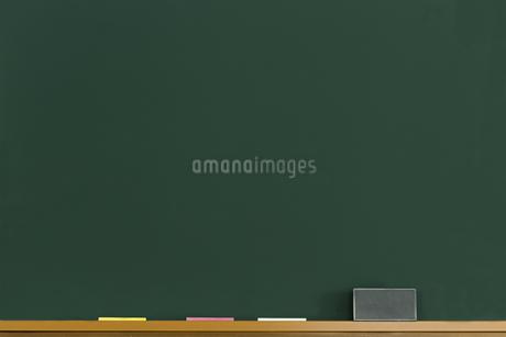 黒板の写真素材 [FYI00042633]
