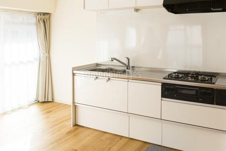 台所の写真素材 [FYI00042743]