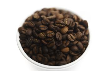 コーヒー豆の素材 [FYI00042915]