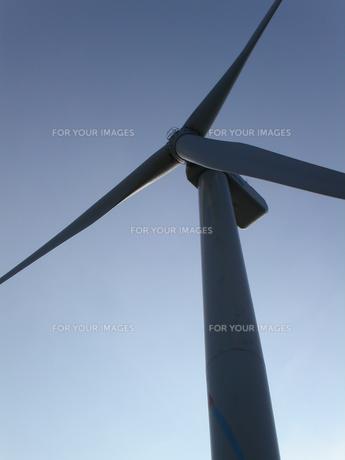 風車の素材 [FYI00043020]