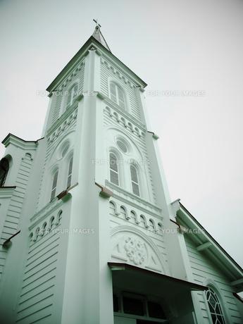 教会の素材 [FYI00043375]