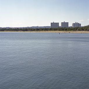 海辺の風景の素材 [FYI00043730]
