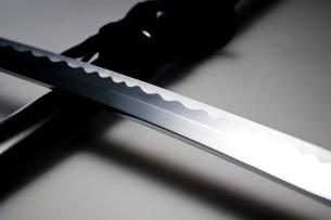 日本刀2の写真素材 [FYI00043935]