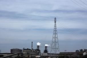 工場2の写真素材 [FYI00044163]