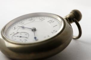懐中時計の写真素材 [FYI00045135]