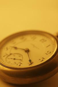 懐中時計の写真素材 [FYI00045147]