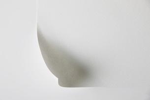 捲れた紙の写真素材 [FYI00045271]