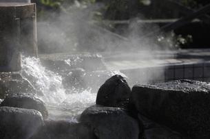 白浜温泉の写真素材 [FYI00045466]