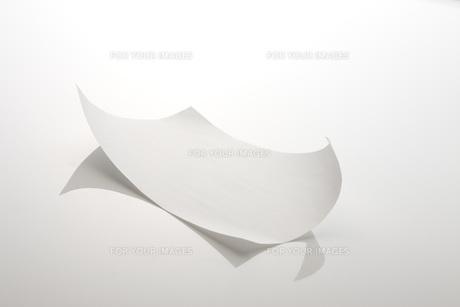 紙の写真素材 [FYI00045588]