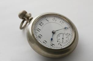 懐中時計の写真素材 [FYI00045594]