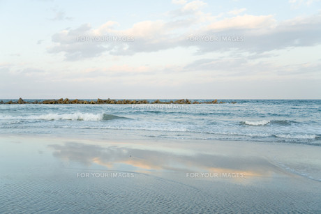 海岸の写真素材 [FYI00045989]