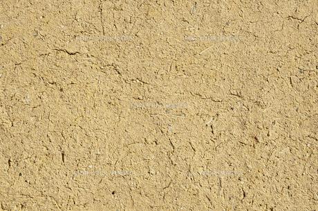 土壁の写真素材 [FYI00046631]