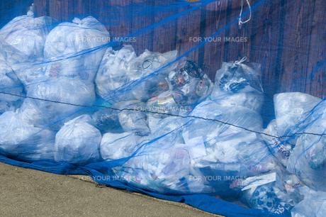 ゴミの写真素材 [FYI00046665]