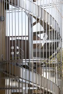 非常階段の写真素材 [FYI00046710]