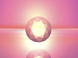ダイヤモンドの写真素材 [FYI00047096]