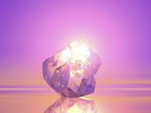 宝石の写真素材 [FYI00047103]