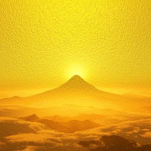 富士山の写真素材 [FYI00047947]