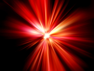 爆発の写真素材 [FYI00048278]