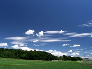 田舎の写真素材 [FYI00048480]
