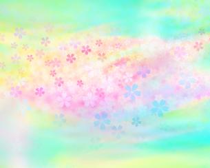 春色の写真素材 [FYI00049478]