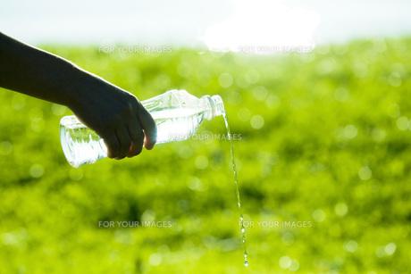 水の写真素材 [FYI00049552]