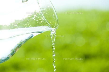 水の写真素材 [FYI00049562]