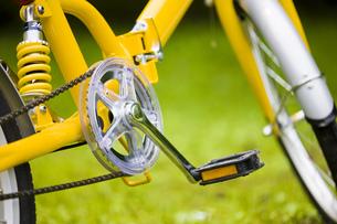 自転車の素材 [FYI00049688]