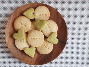 クッキーの写真素材 [FYI00050497]