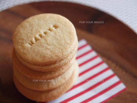 クッキーの写真素材 [FYI00050500]