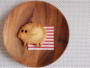 クッキーの写真素材 [FYI00050507]