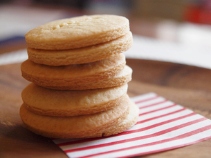 クッキーの写真素材 [FYI00050509]