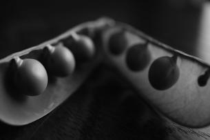 えんどう豆2の写真素材 [FYI00050638]