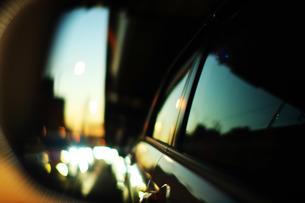 Mirror vs Carの素材 [FYI00050698]
