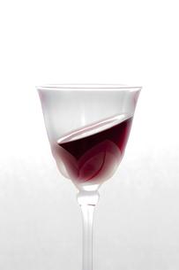 ワイングラス1の素材 [FYI00050915]