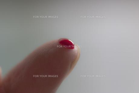 傷の写真素材 [FYI00050930]