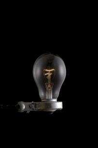 電球の素材 [FYI00050933]