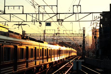 nightbound trainの素材 [FYI00051013]