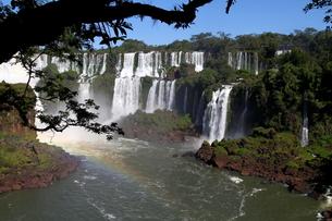 イグアスの滝の素材 [FYI00051043]