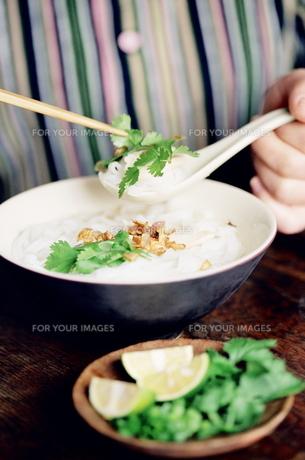 麺の写真素材 [FYI00051126]