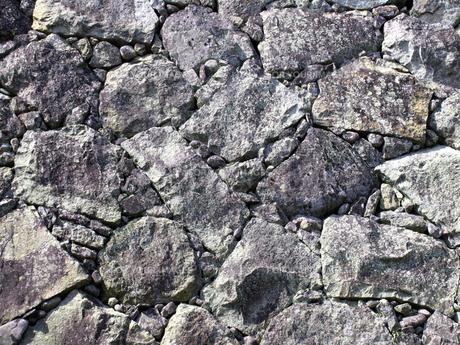 石垣の素材 [FYI00051568]