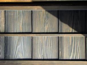 木戸の素材 [FYI00051683]